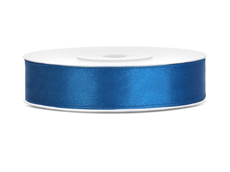 Lente atlasa 12mm/25m, zila